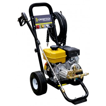 Cromtech Robin 2700psi Pressure Washer - Root Catalog
