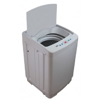 NCE 2.5kg Top Load Washing Machine - Caravan Washing Machines & Dryers