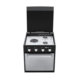 Thetford, Triplex MK3 Gas/Electric Oven, Stove and Grill - Root Catalog