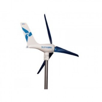 Silentwind Wind Generator 400, 12V - Boating & Marine Power