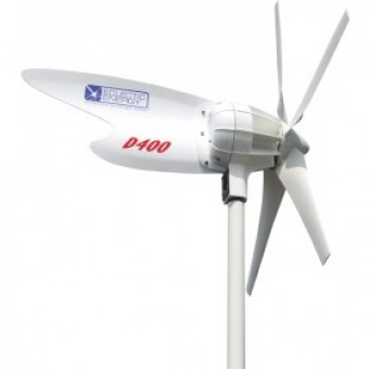 Eclectic Energy D400 Wind Generator 12V - Boating & Marine