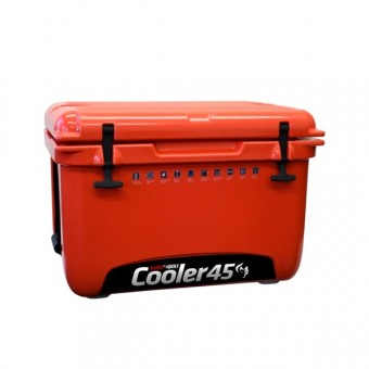 BlackWolf 45 Litre Hardside Icebox Cooler - New Products!