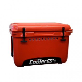 BlackWolf 65 Litre Hardside Icebox Cooler - New Products!