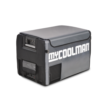 myCOOLMAN Insulated Cover to Suit 36L Fridge Freezer - Root Catalog