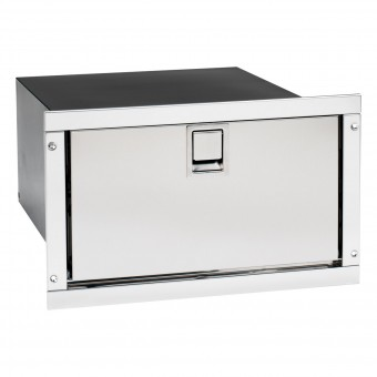 Isotherm Inox 36 Litre Stainless Steel Compressor Drawer Fridge - Compressor Drawer Fridges