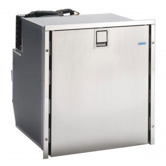 Isotherm Cruise Inox 65 Litre Stainless Steel Compressor Drawer Fridge - Root Catalog