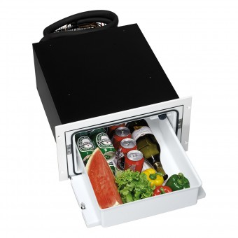 Isotherm Cruise 36 Litre Compressor Drawer Fridge - Root Catalog