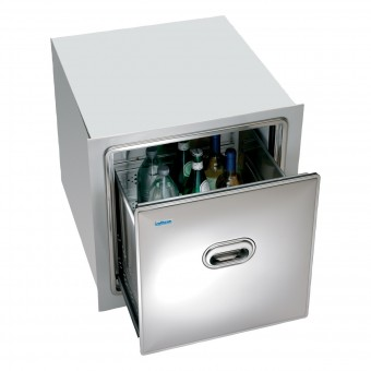 Isotherm Cruise Inox 105 Litre Stainless Steel Compressor Drawer Fridge - Root Catalog