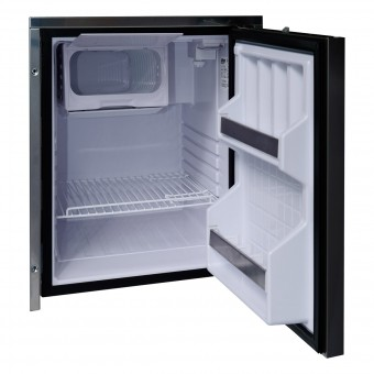Isotherm Inox Clean Touch 65 Litre Stainless Steel Compressor Refrigerator - Small (Up to 80 Litres) Compressor Fridges