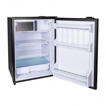 Isotherm Cruise Matched 130 Litre Compressor Fridge Freezer - Root Catalog