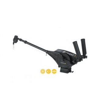 Cannon Electric Downrigger - Digi-Troll 5