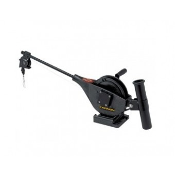 Cannon Manual Downrigger - Lake-Troll