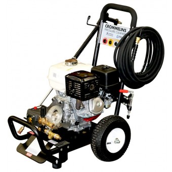 Crommelins Honda 4000PSI Pressure Washer - Root Catalog