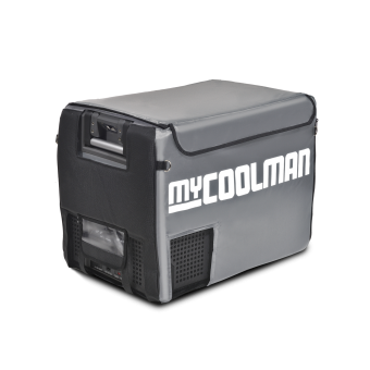 myCOOLMAN Insulated Cover to Suit 44L Fridge Freezer - Root Catalog