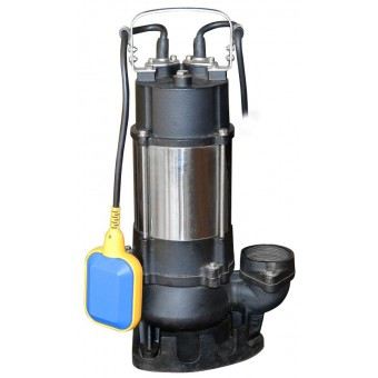 Cromtech 450w Submersible Pump  - Submersible Pumps