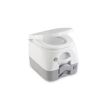 Dometic 972 SaniPottie Portable Toilet, 9.8 Litre Tank - Root Catalog