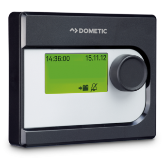 Dometic MPC 01 Battery Monitoring System - Battery Monitors
