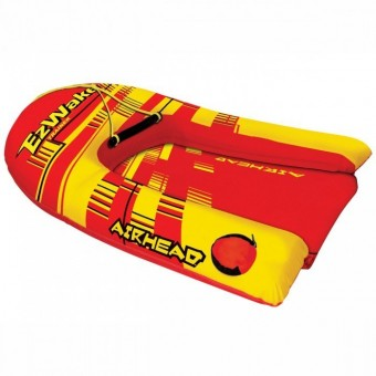 Kwik Tek Airhead - Ez Wake Trainer, Inflatable Tube - Inflatable Craft