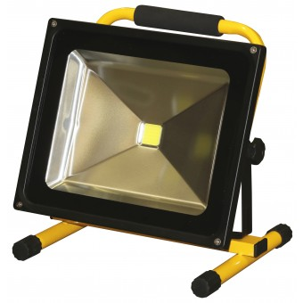 Cromtech 50W LED Work Light - Work Lights