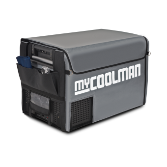 myCOOLMAN Insulated Cover to Suit 60L Fridge Freezer - Root Catalog