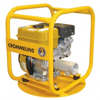 Crommelins Robin Petrol Drive Unit 6hp  - Groundcare Equipment & Tools SALE