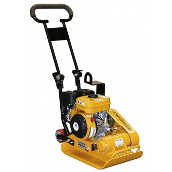 Crommelins 4.5hp Plate Compactor Foldable Handle
