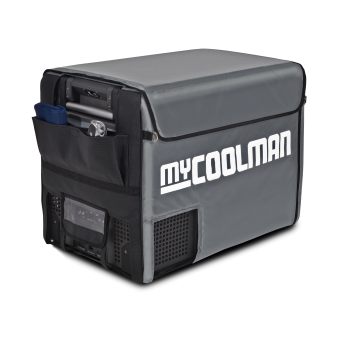 myCOOLMAN Insulated Cover to Suit 69L Dual Zone Fridge Freezer - Root Catalog