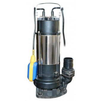 Cromtech 750w Submersible Pump  - Submersible Pumps