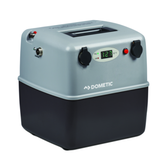 Dometic Waeco CoolPower RAPS44 - Batteries & Power Packs