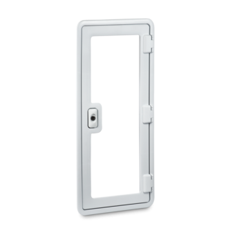 Dometic SK 4 Service Hatch Access door, 1000 x 305 mm - Caravan Service Hatches