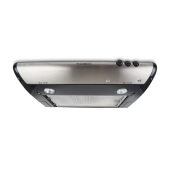 Dometic CK155 RV Rangehood, External Surface Mounted, Two Speed Fan - Root Catalog