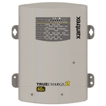 Xantrex Truecharge2 12V 40A Smart Battery Charger - Caravan Power & Electrical SALE