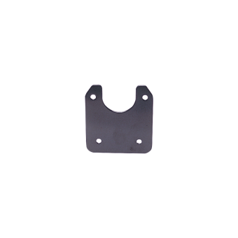 Narva Flat Bracket for Small Round Plastic Sockets - Vehicle Accessories