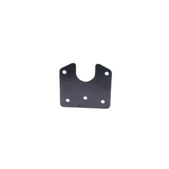 Narva Flat Bracket for Small Round Metal Sockets - Other 4x4 Vehicle Accessories