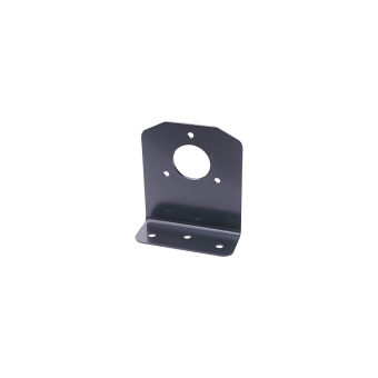 Narva Angled Bracket for Large Round Plastic & Metal Sockets - Other 4x4 Vehicle Accessories
