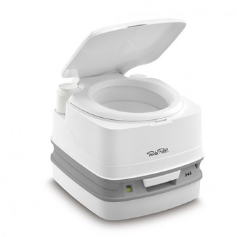 Thetford Porta Potti 345, 92814 - Camping Bathroom