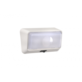 Narva 12V LED Porch Light with Off/On Rocker Switch - Caravan Lights & Switches