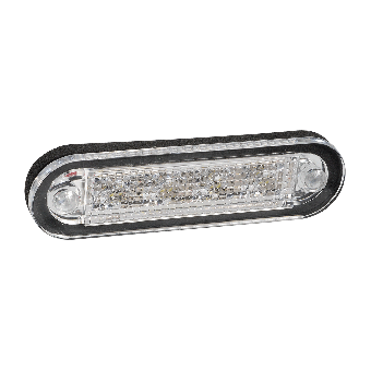 Narva 10-30V 90 x 25mm Courtesy Strip Lamp - Caravan Lights & Switches