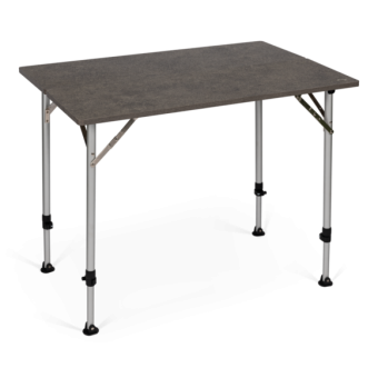 Dometic Zero Concrete Medium Camping Table - Camping Furniture & Sleeping