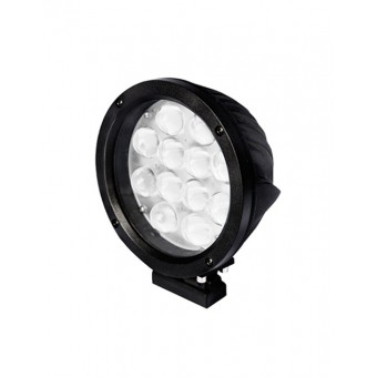 Thunder 12 LED Driving Light - Driving Spotlights