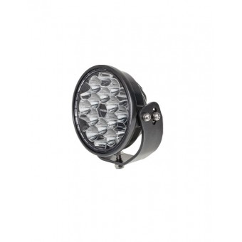 Thunder 18 LED Round Driving Light - Driving Spotlights