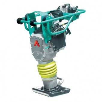 Ammann ACR70 Diesel Rammer 83 kg - Concreting And Compaction - Best Seller