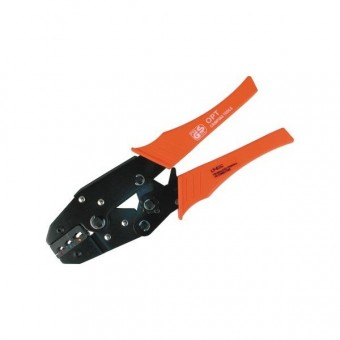OEX ACX6017 Ratchet Type Crimper - Root Catalog