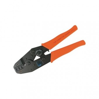 OEX ACX6018 Ratchet Type Crimper - Root Catalog