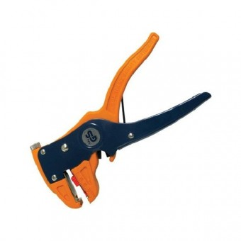 OEX Wire Stripper & Cutter; to suit Cuts & Strips cable 0.5 - 6mm2 Diameter - Electrical Tools
