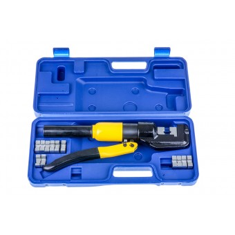 OEX Hydraulic Crimper; to suit lug size 10 - 70mm2 - Root Catalog