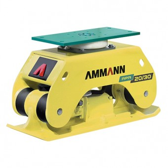Ammann APA20/30 Mechanical Rotator Add-on Compactor - Root Catalog