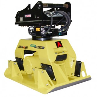 Ammann APA75/74 2M Add-on Compactor - Add On Compactors