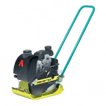 Ammann APF 10/33 Petrol Vibratory Plate Compactor 54 kg - Root Catalog