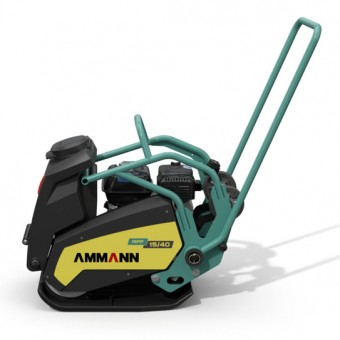 Ammann APF 15/40 Petrol Vibratory Plate Compactor 80 kg  - Concreting And Compaction - Best Seller